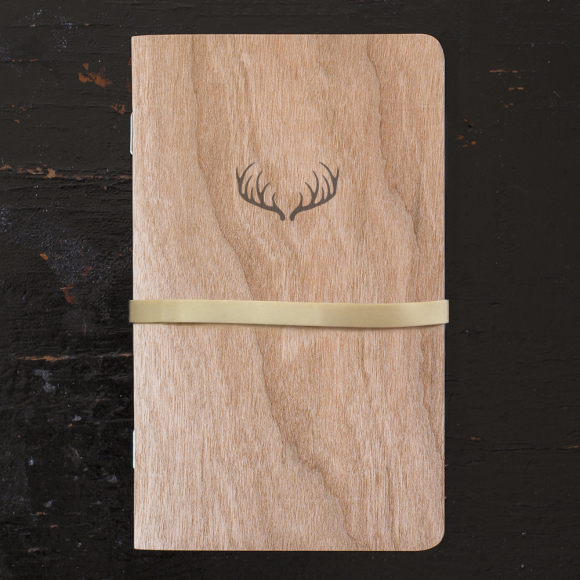 Antler Notebook Journal