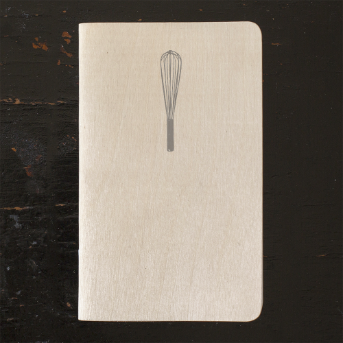 Cooks Kitchen Journal Notebook
