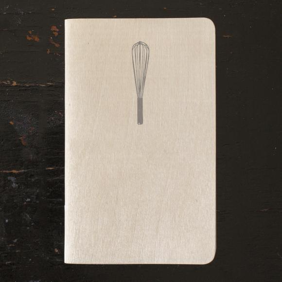 Cooks Kitchen Journal Notebook