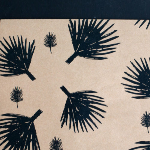 palm Frond, place mats, disposable place mats, tropical ,tabel scopes, beach house, palm frond