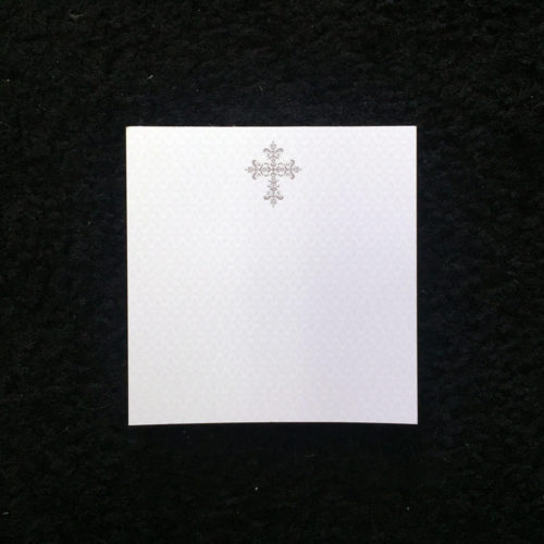 cross, spiritual, note pad,